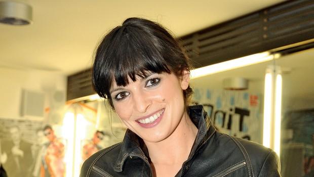 Ana Dolinar Horvat (foto: Sašo Radej)
