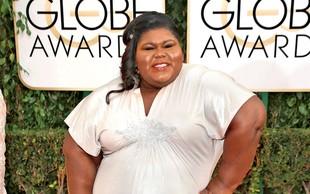 Gabourey Sidibe so žalili zaradi debelosti