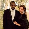 Kim in Kanye končno določila datum poroke