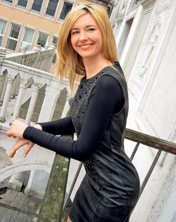 Karin Sabadin