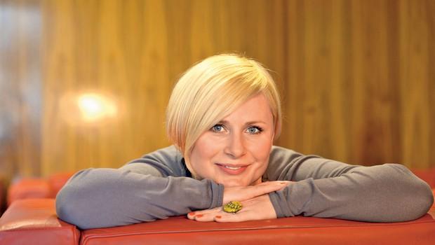 Ana Praznik (foto: Primož Predalič)