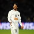 VIDEO: Ronaldinho se preizkuša v petju