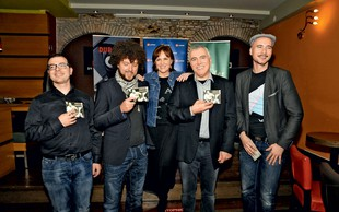 Zoran Predin predstavil svoj 34. album