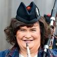 Susan Boyle išče službo