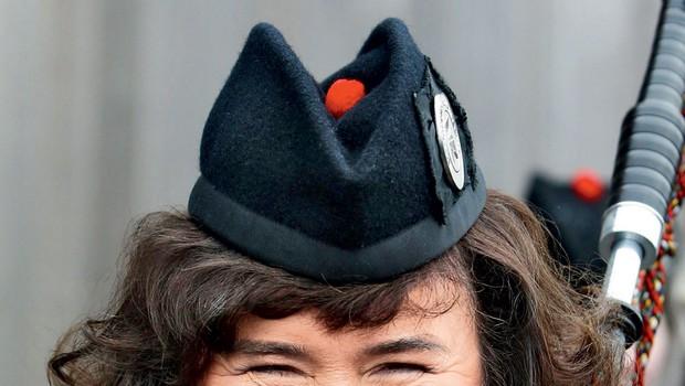 Susan Boyle (foto: Profimedia)