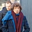 Mick Jagger je danes dopolnil 75 let!