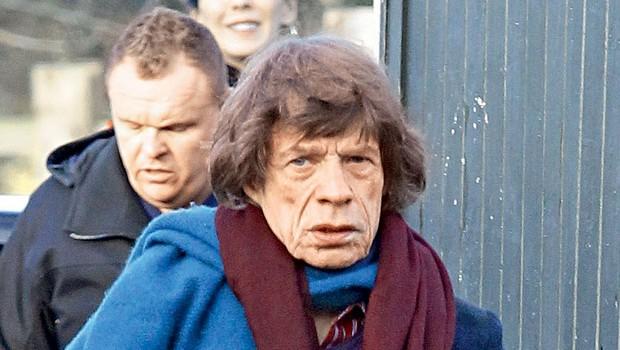 Mick Jagger (foto: Profimedia)