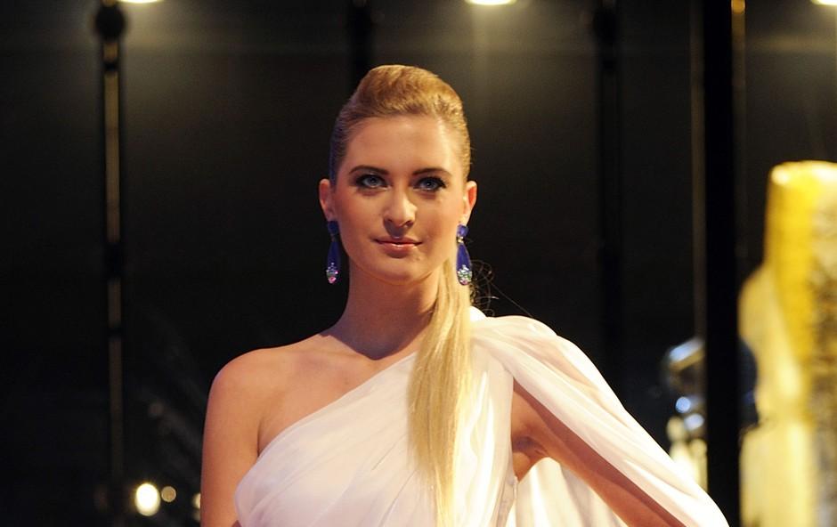 Marika Savšek (foto: Primož Predalič)