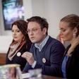Projekt podariMalico podpira vse več znanih Slovencev