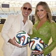 Izbrali himno svetovnega nogometnega prvenstva 2014