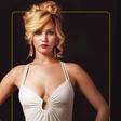 Jennifer Lawrence oblikovalca spravljala ob živce