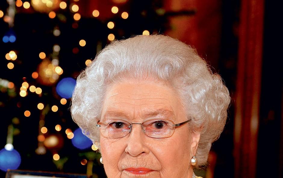 Elizabeta II. (foto: Profimedia)
