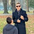 Damjan Murko: Moški pred njim padajo na kolena?!