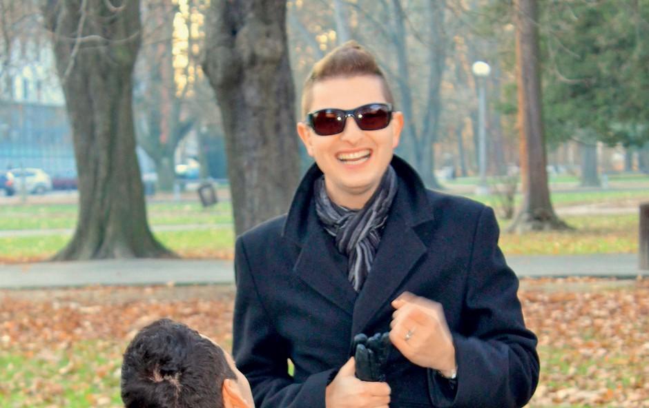 Damjan Murko (foto: revija Nova)