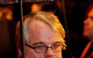 Nove podrobnosti o smrti Philipa Seymourja Hoffmana