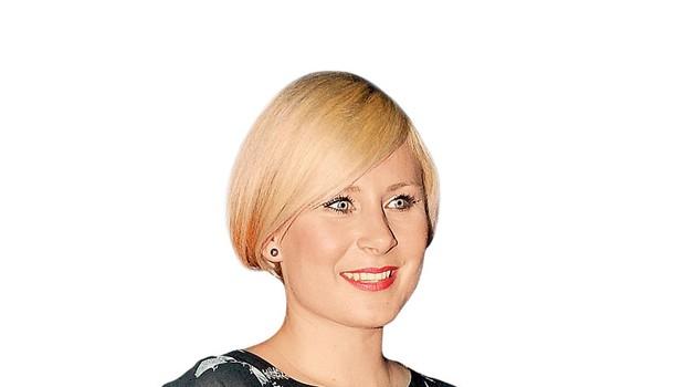 Ana Praznik (foto: Sašo Radej)
