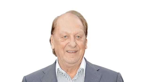Tomislav Loboda (foto: revija Nova)