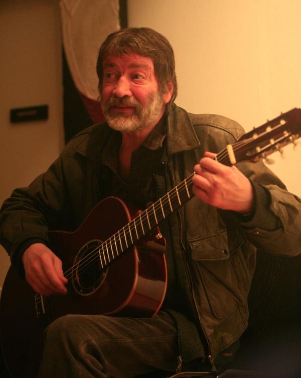 Tomaž Pengov