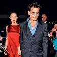 Johnny Depp kupuje angleški dvorec