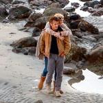 Družinska idila Charlize Theron in Seana Penna (foto: Profimedia)