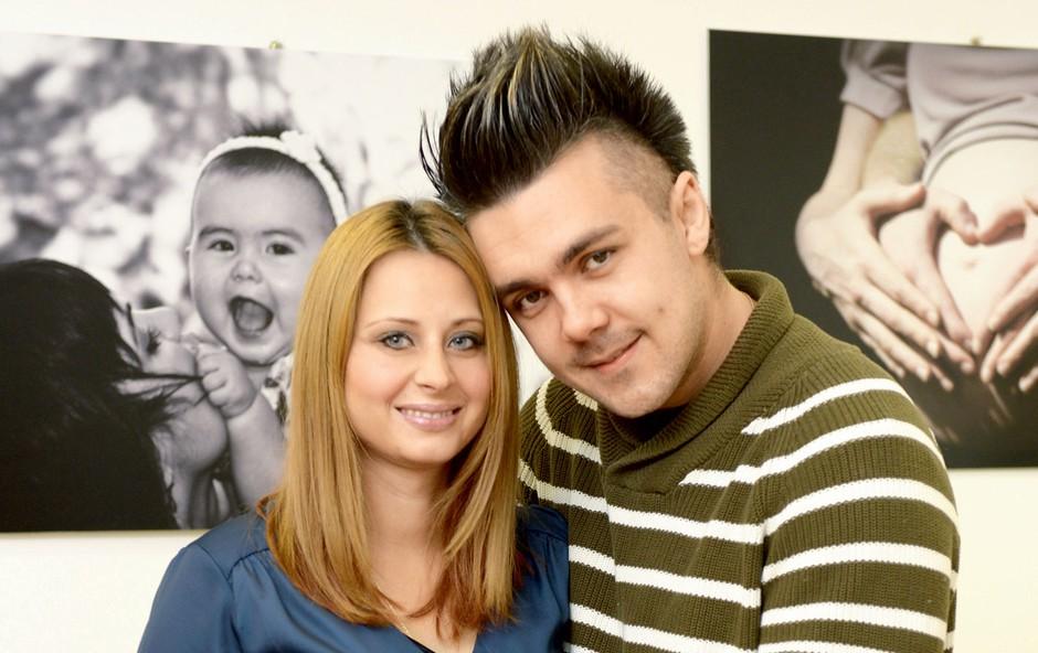 Raay in Marjetka Vovk (foto: Primož Predalič)