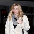 Courtney Love se počuti kot odpadnica