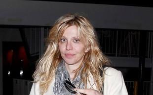 Courtney Love se počuti kot odpadnica