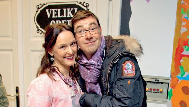 Zakonca Pograjc (foto: Zaklop.com)