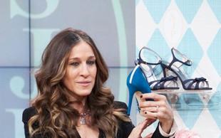 Sarah Jessica Parker ima svojo linijo čevljev