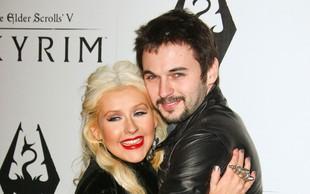 Christina Aguilera je zaročena!