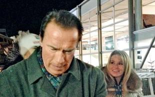 Schwarzenegger razmišlja o kandidaturi za senat