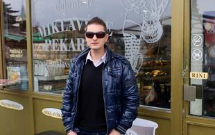 Damjan Murko: Namesto pitja piva storil dobro delo