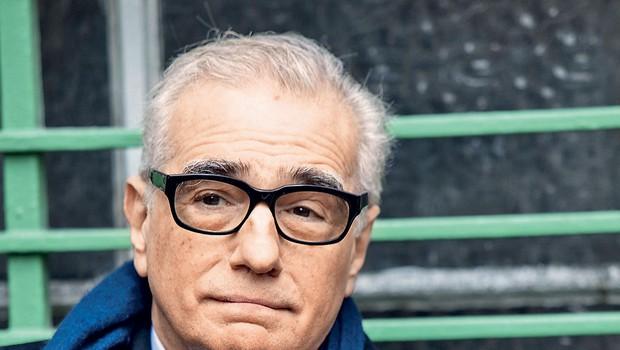 Martin Scorsese (foto: Profimedia)