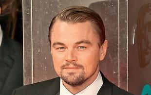 Leonardo DiCaprio išče ponižno punco