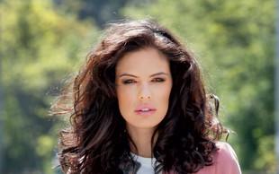 Sabina Remar: O zvezi s Tomažem že vrsto let molči