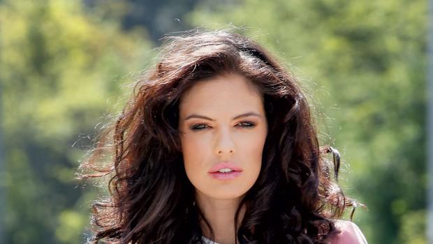Sabina Remar  (foto: Helena Kermelj)