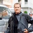 Michael Schumacher pred usodno nesrečo zbil motorista