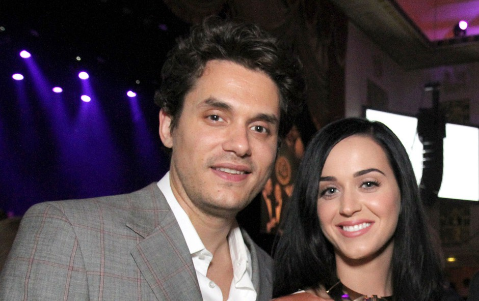Katy Perry John Mayer (foto: Profimedia)