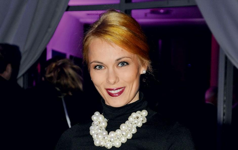 Pia Pustovrh (foto: Sašo Radej)