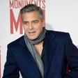 George Clooney ljubi lepo odvetnico