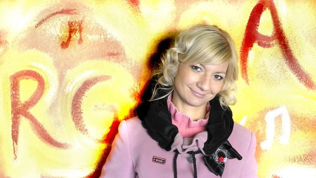 Maja Debelak (foto: Primož Predalič)