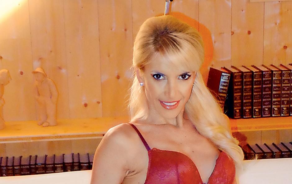 Janja Zupan (foto: osebni arhiv)