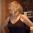 Naša igralka v Sladkem življenju pokazala bradavičke