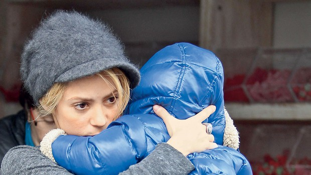 Shakira (foto: Profimedia)
