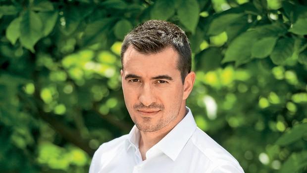 Marko Potrč (foto: Planet TV)