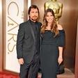 Christian Bale pričakuje drugega otroka