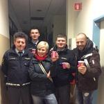 policiste, (foto: Radio Center)