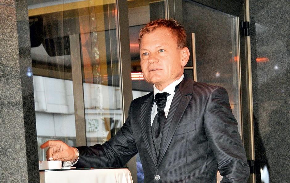 Franci Matoz (foto: Sašo Radej)
