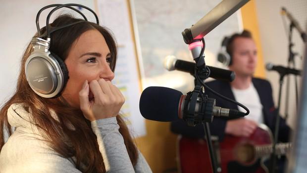 Muff Senidah (foto: Radio 1)