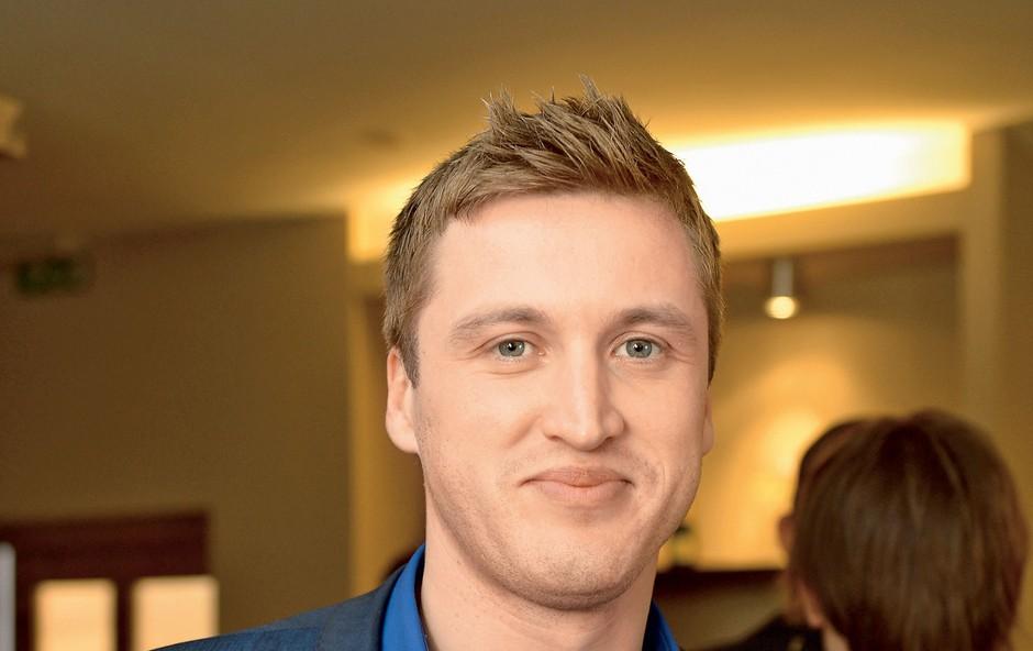 Denis Avdić (foto: revija Nova)